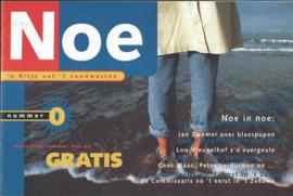 Noe ('n Bitje uut 't zuudwesten) – nummer 0 - 1997
