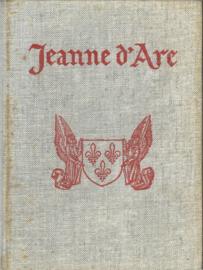 Jeanne d'Arc DOOR JAN POORTENAAR - 1949