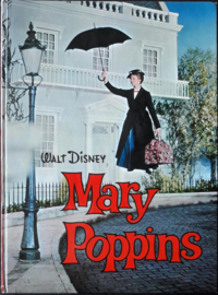 Walt Disney Mary Poppins - 1966