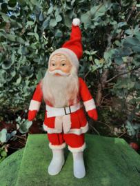 Vintage kerstman
