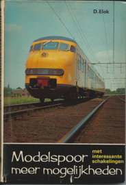 Modelspoor meer mogelijkheden - 1969