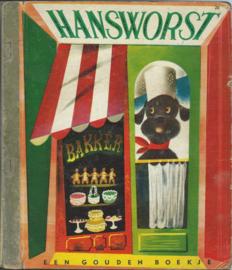 HANSWORST - Kathryn Jackson - 1958