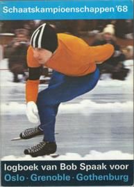 Schaatskampioenschappen '68 - 1968