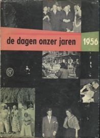 De dagen onzer jaren 1956 – P. SCHUHMACHER