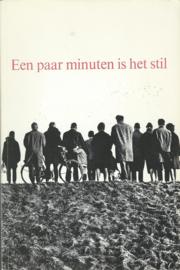 Een paar minuten is het stil - Pierre Janssen - 1965