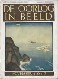 DE OORLOG IN BEELD – DEEL II. AFLEVERING 6. - NOVEMBER 1917