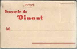 Souvenir de Dinant (10/10)