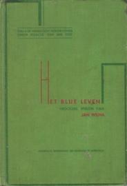 HET BLIJE LEVEN – VROOLIJKE VERZEN VAN JAN WILNA - 1935