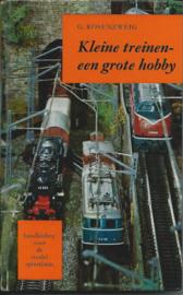 Kleine treinen – een grote hobby - 1968