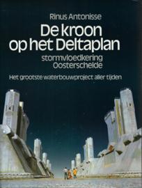 De Kroon op het Deltaplan – Rinus Antonisse - 1985