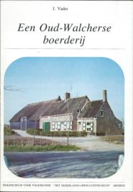 Een Oud-Walcherse boerderij - J. Vader - 1979 (2)