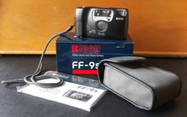 Fotocamera – RICOH FF-9S - 1990