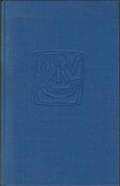 BIJBEL IN VERTELLING EN BEELD – MEJ. G. INGWERSEN - 1968