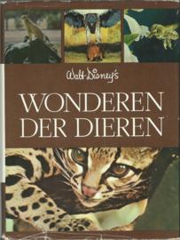 Walt Disney's WONDEREN DER DIEREN - 1969