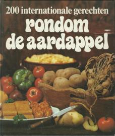 rondom de aardappel – Mia Snelder - 1977