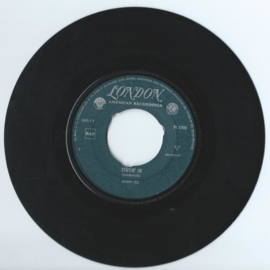 BOBBY VEE – STAYIN' IN – MORE THAN I CAN SAY - 1960 (♪)