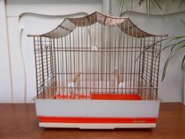 Vintage vogelkooitje