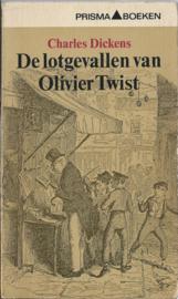 De lotgevallen van Olivier Twist – Charles Dickens - 1968