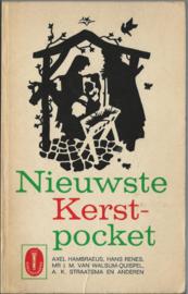 Nieuwste Kerstpocket 26 - 1965
