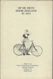 OP DE FIETS DOOR ZEELAND IN 1913 – herdruk uit 1983 (2)