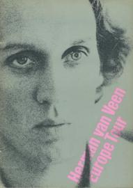 Herman van Veen Europe Tour - 1979 (♪)