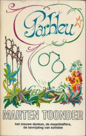 PARBLEU – MARTEN TOONDER - 1973