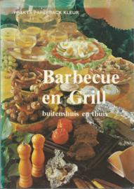 Barbecue en Grill buitenshuis en thuis - JANOS ZADAR - 1975