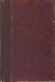 NIEUWE LIEDERENBUNDEL VOOR ZONDAGSCHOOL EN HUISGEZIN – 1903