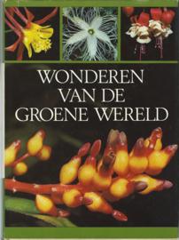 WONDEREN VAN DE GROENE WERELD door DR. TH. VAN LEEUWEN – 1970