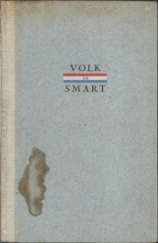 VOLK IN SMART – MARY VAN ROTTERDAM (MARY VAN WESSEM) - 1945
