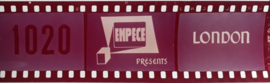 Filmstrook 35 mm - ENPECE - 1020 - LONDON - 1930-1960