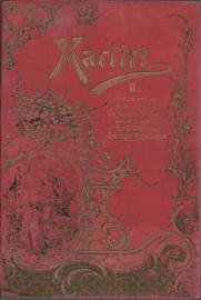 ROMANS EN NOVELLEN -TWEEDE DEEL – E. Marlitt - 1892