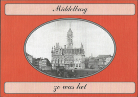 Middelburg zo was het - 2002