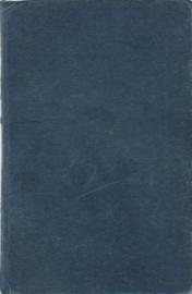 LOUANGE ET PRIÈRE – PSAUMES, CHORALS, CANTIQUES ET RÉPONS - 1966