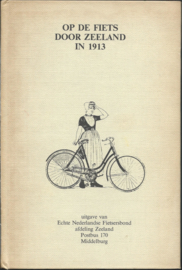 OP DE FIETS DOOR ZEELAND IN 1913 – herdruk uit 1983 (1)