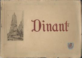 Dinant – Fotoboek (16/16) - ca. 1915