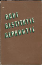 ROOF RESTITUTIE REPARATIE – 1947