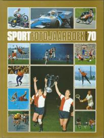 SPORTFOTOJAARBOEK 70 (1 SEPT '68 – 1 SEPT '70) - 1970