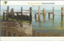 Nationaal Park Oosterschelde – informatie (diversen) - 2004