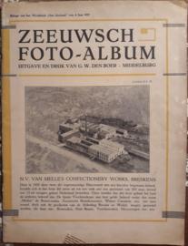 ZEEUWSCH FOTO-ALBUM - 1927