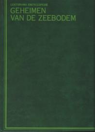 GEHEIMEN VAN DE ZEEBODEM – DEEL 10 – ONGEWERVELDE DIEREN - 1976
