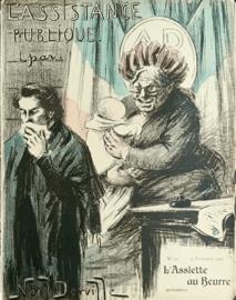L'Assiette au Beurre – No 32 – 9 NOVEMBRE 1901