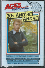 MC – André van Duin – 30 x AND'RE ANDRÉ - 1981 (♪)