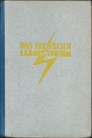 ONS ELEKTRISCH LABORATORIUM - 1944