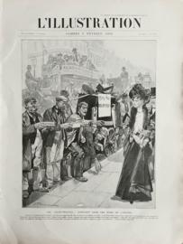 L'ILLUSTRATION - No 3128 - 1903