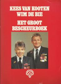 HET GROOT BESCHEURBOEK - KEES VAN KOOTEN, WIM DE BIE – 1987 (♪)