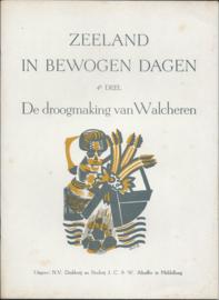 ZEELAND IN BEWOGEN DAGEN 1940-1945 – 4E DEEL - ca. 1946 (3)