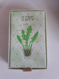 Le Muguet Coty