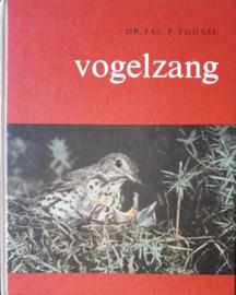 vogelzang – DR. JAC. P. THIJSSE - 1965