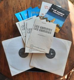 LES GAMMAS LES GAMMAS - STICHTING TELEAC – 1975